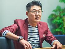 """가수 김현철 """"어른과 아이가 함께 즐기는 문화를 위한~"""