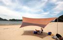 경이로운 모래바다, 사승봉도 해변야영지