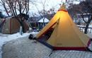 동화 속 정원같은 유식물원 캠핑장