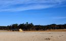 파타야 해변 안 부러운 신지도 명사십리해변캠핑장
