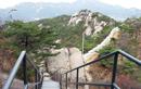 인왕산, 외국인들이 사랑하는 서울 산