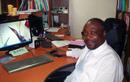 콩고 난민 욤비, 재판장에 서다