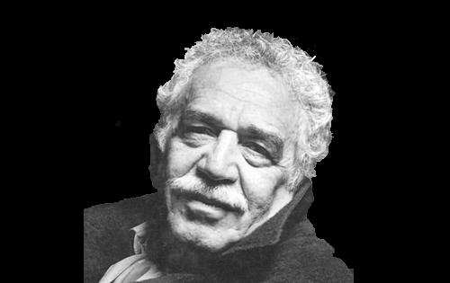 라틴아메리카 문학의 큰 별, 가브리엘 가르시아 마르~