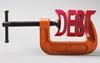 국가부채 4800조… 세상의 모든 '빚'