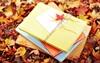 가을이 익는 밤, 시를 읽는 당신