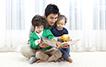 우리 아이 생활 습관 바꾸기!