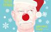산타모자 쓴 '오베'… 겨울옷 갈아입은 베스트셀러