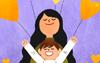 예민한 아이의 관계 맺기, 엄마가 개입해야 할까요?
