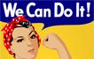 여자는 무엇이든 할 수 있다...역사가 된 여성들