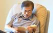 5일간의 여름휴가…문재인 대통령은 무슨 책 읽었을까~