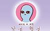 지구인 일상을 외계인 눈으로 본다면?...'번역'에서~