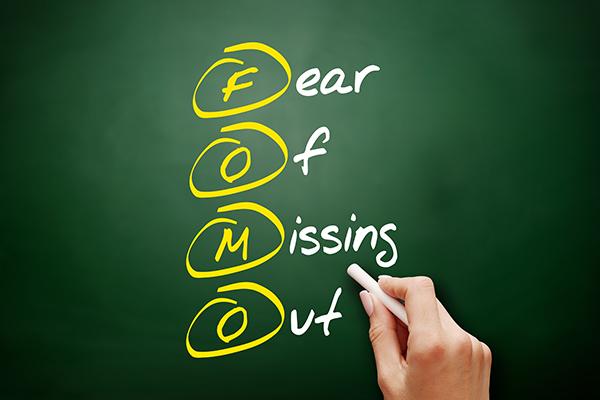 당신도 포모 증후군? 뒤쳐질까 두렵다면 미래를 읽자!