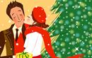 크리스마스엔 사랑을 주세요