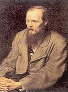 표도르 미하일로비치 도스토예프스키