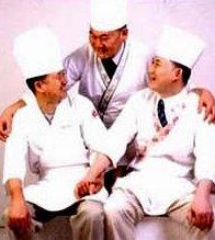 초밥왕삼형제