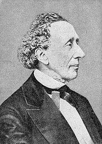한스 크리스티안 안데르센