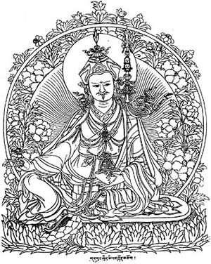 파드마 삼바바