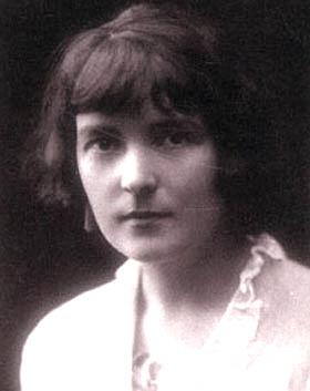 캐서린 맨스필드