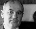 미하일 세르게예비치 고르바초프