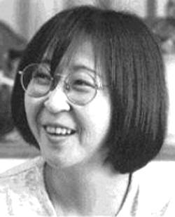타카하시 루미코