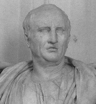 마르쿠스 툴리우스 키케로