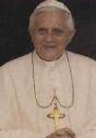 교황 베네딕토 16세