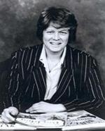 Georgie Adams