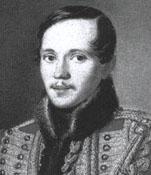 미하일 유리예비치 레르몬토프