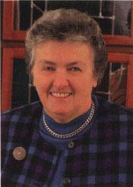 조앤 치티스터