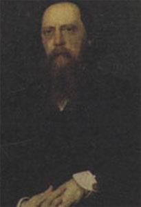 미하일 예브그라포비치 살티코프 셰드린