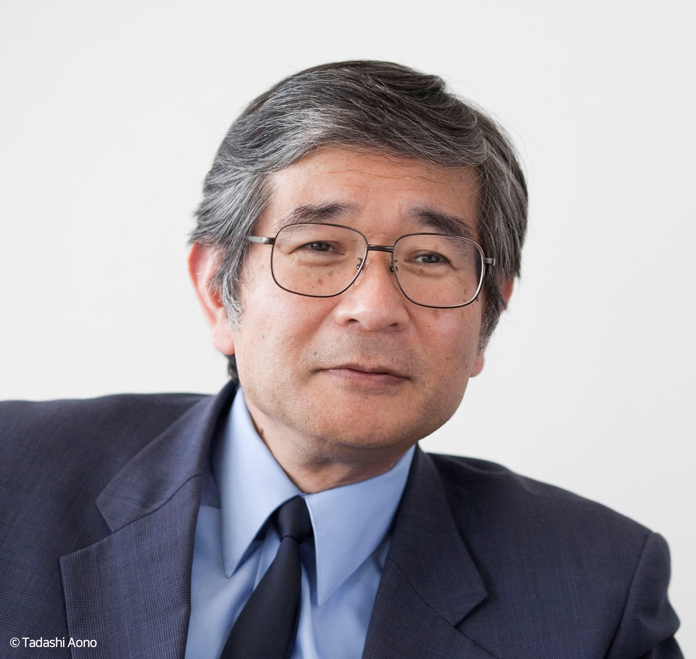 히노 오키오