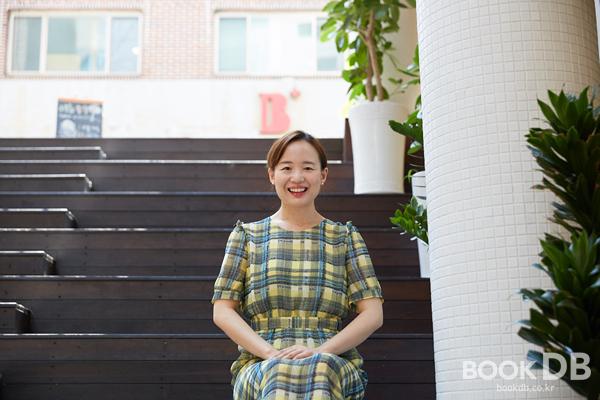 """호텔 여행 전문가 김다영 """"여행법 바꿔보면 내가 선 현실 달라져"""""""
