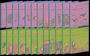 [EBS 초등영어] EBS 초목달 Earth(어스) & Mars(마스) 워크북 12개월 Level 3, 4 24종 세트