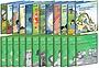 [EBS 초등영어] EBS 초목달 Mercury(머큐리) 스토리북 + 워크북 6개월 Level 1 24종 세트