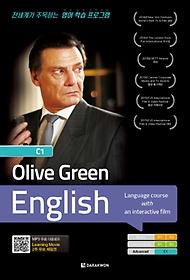 Olive Green English C1(Advanced)