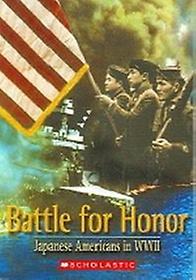 Battle for Honor 세트(Action Level 1)(교재 1 테이프 1)