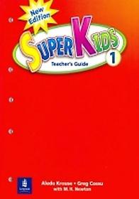 Superkids(New) 1 TG