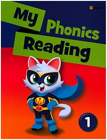 My Phonics Reading .1
