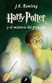 "<font title=""Harry Potter y el misterio del principe (Book 6)"">Harry Potter y el misterio del principe ...</font>"