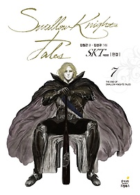 """<font title=""""SKT. 7: The End of Swallow Knights Tales(완결)"""">SKT. 7: The End of Swallow Knights Tales...</font>"""