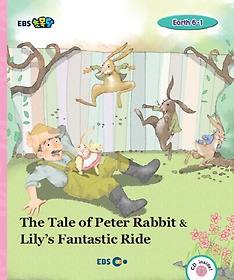 """<font title=""""The Tale of Peter Rabbit & Lily s Fantastic Ride"""">The Tale of Peter Rabbit & Lily s Fantas...</font>"""