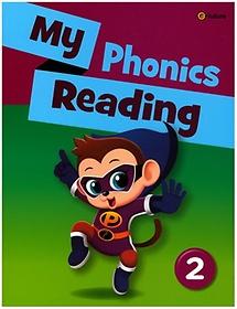 My Phonics Reading .2