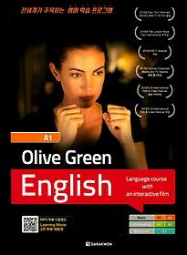 Olive Green English A1(Basic)