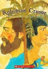 Robinson Crusoe (Cassette Tape 1개포함)