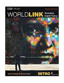 World Link Intro B