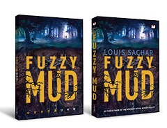 Fuzzy Mud(수상한 진흙 원서 + 단어장)