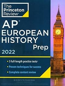 """<font title=""""Princeton Review AP European History Prep, 2022"""">Princeton Review AP European History Pre...</font>"""