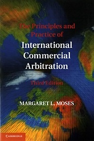 """<font title=""""The Principles and Practice of International Commercial Arbitration"""">The Principles and Practice of Internati...</font>"""