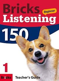 """<font title=""""Bricks Listening Beginner 150. 1(Teacher"""