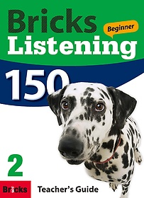 """<font title=""""Bricks Listening Beginner 150. 2(Teacher"""